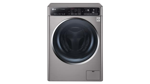 Waschmaschinen und trockner eco hybrid technologie hilft sparen
