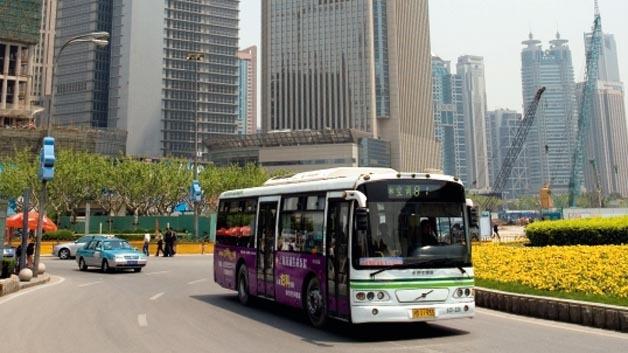 Um Unternehmen wie die chinesische XJ Group in puncto Elektromobilität noch besser zu unterstützen, hat Phoenix Contact eine Tochter in China gegründet.