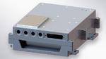 Kundenspezifische Lösung: ein Gehäuse in Aluminium-Druckguss und mit spezifischem Kühlkonzept
