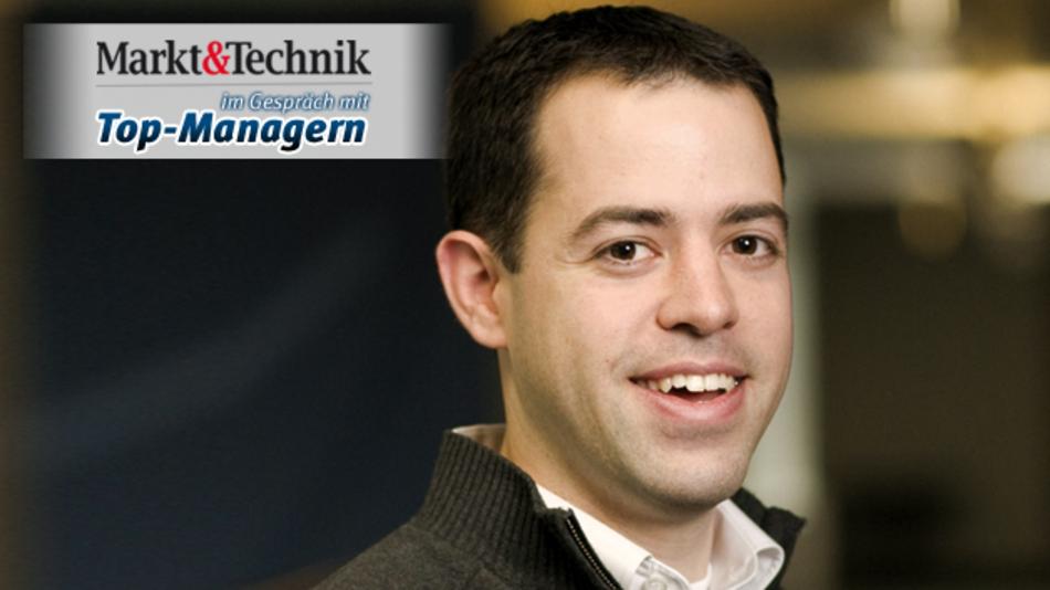 Dave Farrell, Tektronix  »Wir wollen uns  vom rein Hardware-fokussierten Messtechnik-Hersteller hin zu einem Applikations-getriebenen Lösungsanbieter entwickeln.«