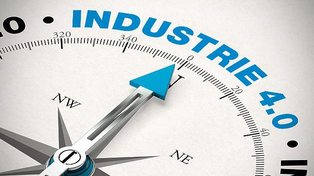 Industrie 4.0 - Was heißt das eigentlich?