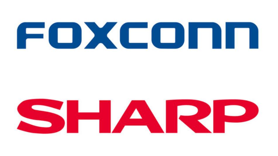<p>Foxconn hat zwei Drittel des Unternehmens von Sharp erworben. Darunter fällt das gesamte LCD-Geschäft - und das macht Foxconn zum führenden LCD-Produzenten.</p>