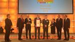 ams gewinnt »Österreichischen Staatspreis Innovation«