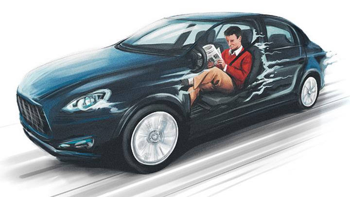 Rechtliche und versicherungstechnische Lösungsansätze beim autonomen Fahren