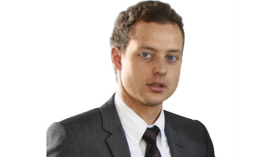 Andreas Rapp, CEO der Polyrack Tech-Group
