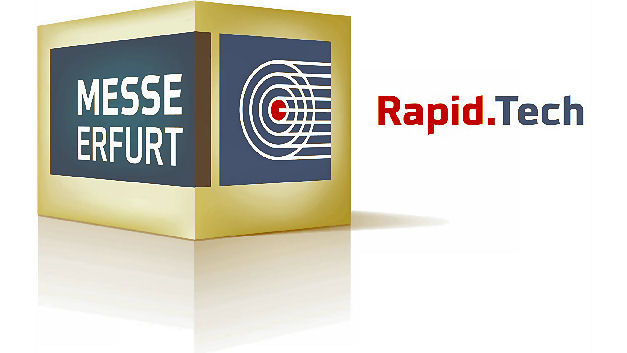 Rapid.Tech (14. bis 16. Juni 2016), Messe Erfurt