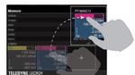 »OneTouch« - die neue Art der Gestensteuerung für Oszilloskope