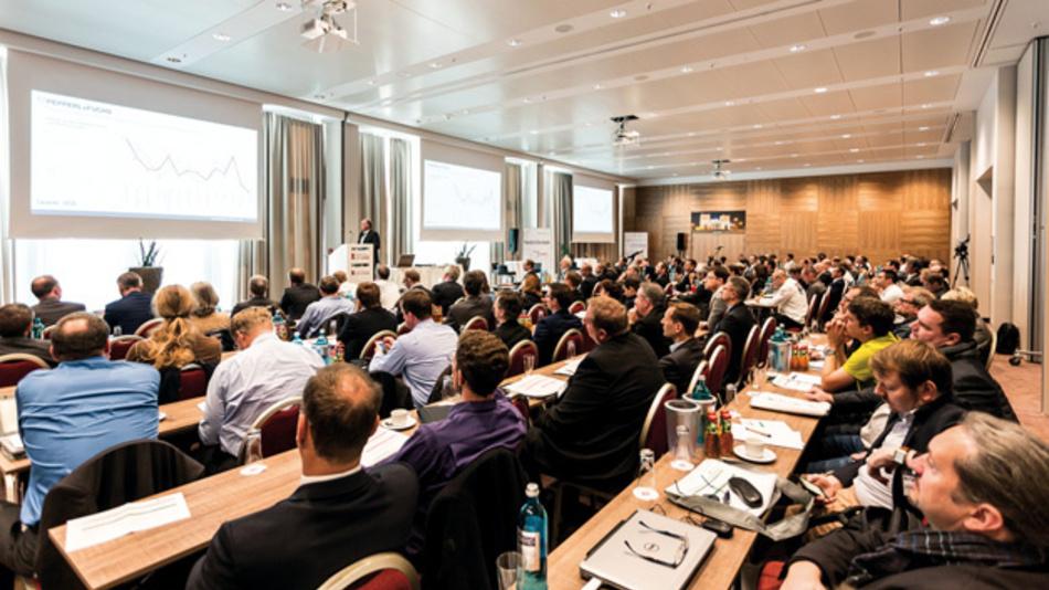 4. Markt&Technik Industrie 4.0 & Industrial Internet Summit