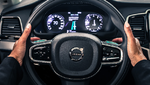 Volvo will autonomes Fahren in China erproben