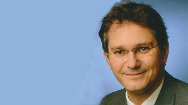 Neuer AUTOSAR-Sprecher seit 01.04.2016: Stefan Rathgeber von Continental Automotive.