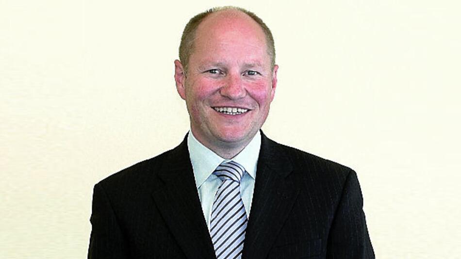 Bert Schukat, Geschäftsführer Schukat