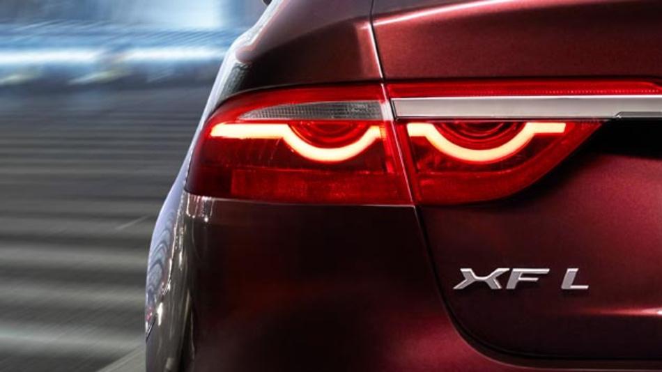 Der eigens für den chinesischen Markt entwickelte Jaguar XFL wird künftig auch in China gefertigt.