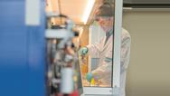 Das Electrical Research and Testing (ERT)-Labor Nürnberg bietet umfassende Prüf- und Analysemöglichkeiten für energietechnische Materialprüfung, Forschung und Entwicklung.
