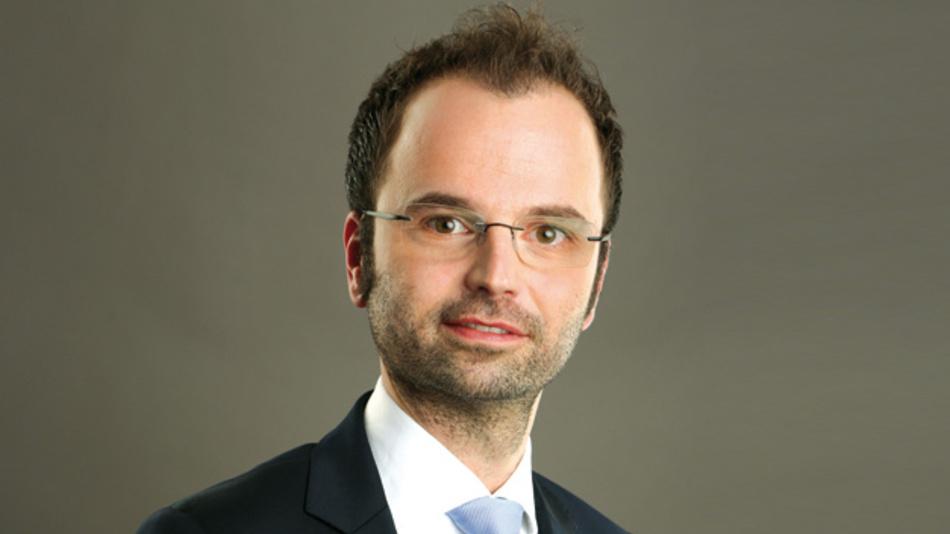 Hendrik A. Reese, TÜV Rheinland  »Mit der Cloud lagern  Unternehmen zwar Daten aus, nicht aber die Verantwortung  für die Sicherheit der Daten.«