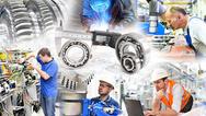Ingenieure im Maschinen- und Anlagenbau