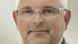 Patrick Kraemer, neuer Vice President Sales Europe und Head of Industry  Management bei Leuze electronic GmbH + Co. KG