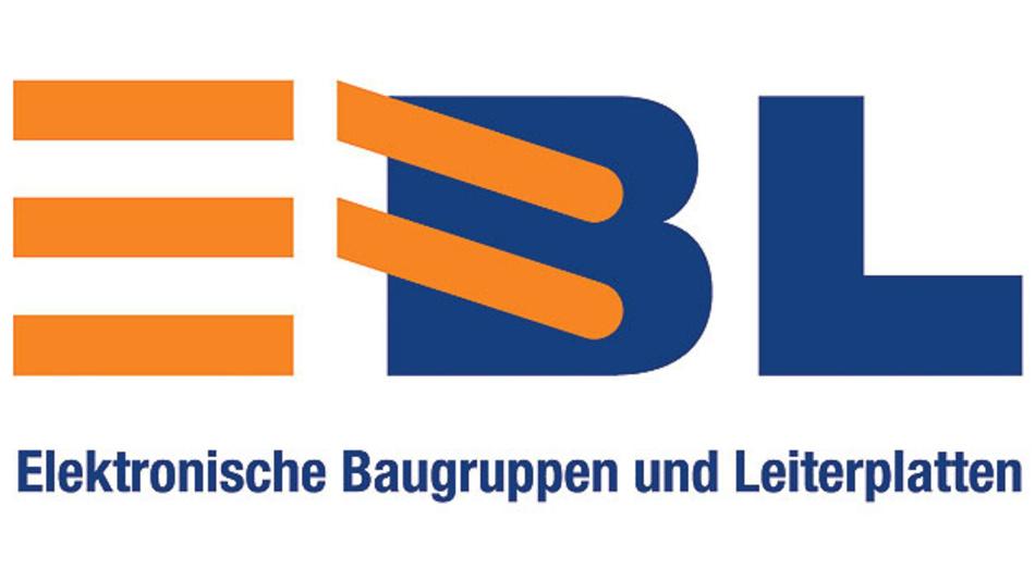 Elektronische Baugruppen und Leiterplatten Logo