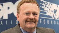 Thomas J. Burke von der OPC Foundation