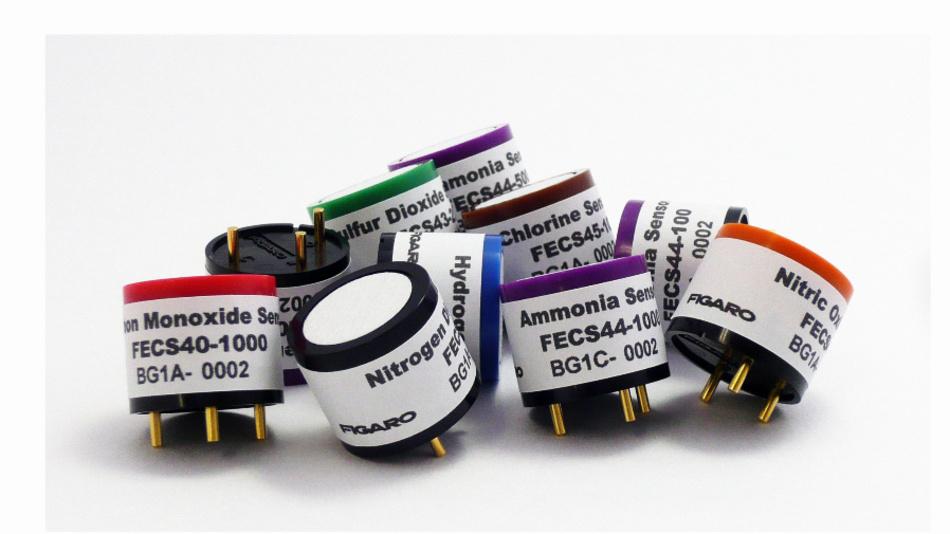 FECS-Sensoren
