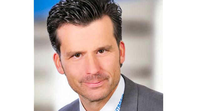 Andreas Glaser, Produktbereichsleiter Power-Halbleiter und diskrete Bauteile bei Rutronik