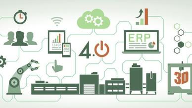 WLAN und Industrie 4.0