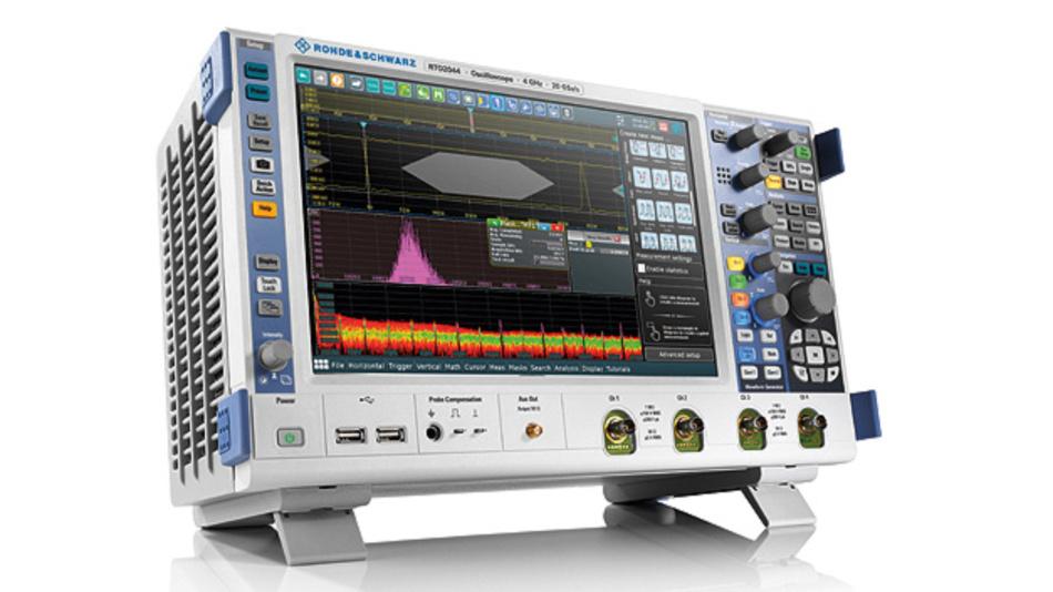 R&S RTO2000