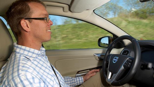 Volvo gründet zusammen mit Ford, Google, Uber und Lyft eine Lobby-Gruppe, um autonomes Fahren zu pushen.