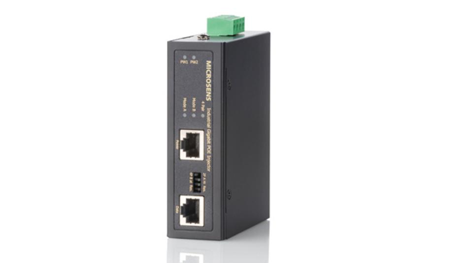 Die SPS-Runtime microRTS macht Ethernet-Switches von Microsens zu SPSen.