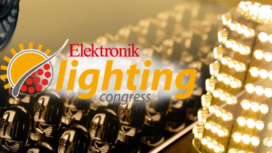 Fachvorträge, Fachausstellung und eine breite Themenauswahl für Diskussionen rund um die LED-Beleuchtung: Die WEKA Fachmedien laden am 16. Juni nach München zum 6. Elektronik lighting congress ein.