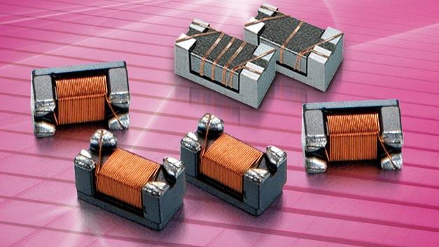 Die Gleichtaktdrosseln der Serie CUW43 von Chilisin sind ab sofort bei Blume Elektronik Distribution erhältlich.