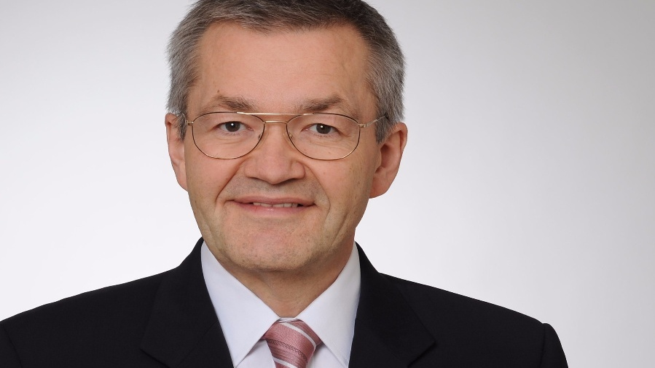 Andreas Helget hat zum 1. April 2016 die Position des Geschäftsführers von Yokogawa Deutschland inne.