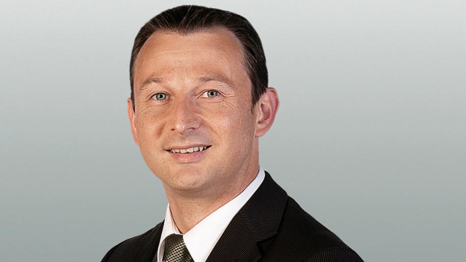 Rüdiger Peter, Phoenix Contact
