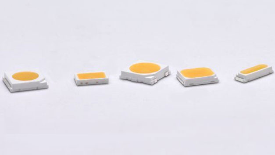 Werden bald einer breiteren Kundenlandschaft zugänglich sein: Die Luxeon-LEDs von Lumileds kommen in das Sortiment von Arrow Electronics.