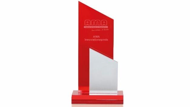 Der AMA Innovationspreis zählt seit Jahren zu den renommiertesten Preisen in der Sensorik und Messtechnik und wird jährlich vom AMA Verband ausgelobt.