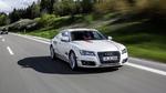 Audi-Forschungsauto »Jack« fährt selbständig und rücksichtsvoll