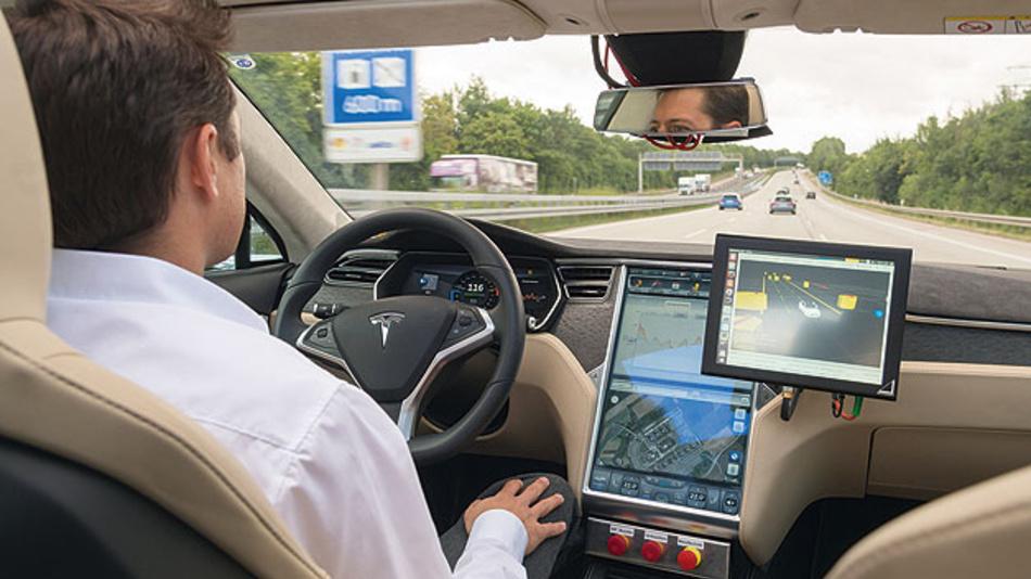 Ist mit der Einführung ISO 26262 die Anpassung und Umsetzung des autonomen Fahrens gewährleistet?