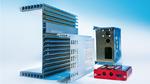 Das CTX-Spektrum an Gehäuselösungen  umfasst maßgeschneiderte Frontplatten,  Gehäuseteile in Druckguss, Profil- oder  Stanzbiegetechnik und Aluminiumteile.