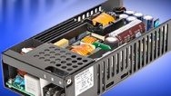 350 W-Netzteile mit Konvektionskühlung