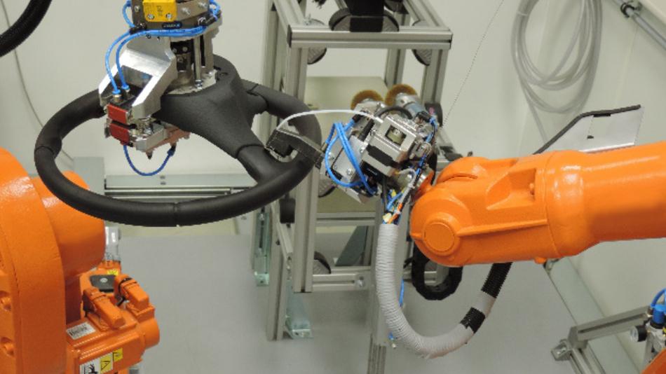 Eine Produkt- und Prozessentwicklung mit firmeneigenen Werkzeugen vereinfacht den Fertigungsprozess.