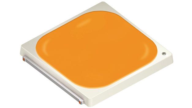 Bild 3: Beispiel für eine CAS-LED –  die Duris S 10 von Osram Opto Semiconductors