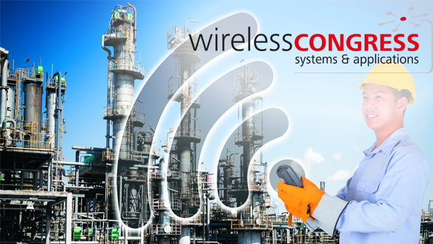 Der 13. Elektronik Wireless Congress 2016: Systems & Applications.