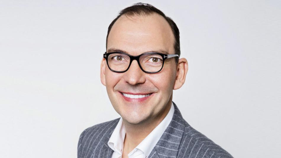 Marco Hahn, Deutsche Lichtmiete  »Nirgends lässt sich in kürzerer Zeit prozentual mehr Energie einsparen als beim Licht.«