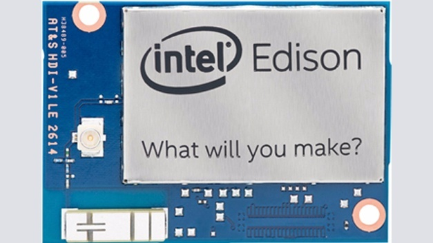 Bild 3: Intel Galileo-Gen-2-Board