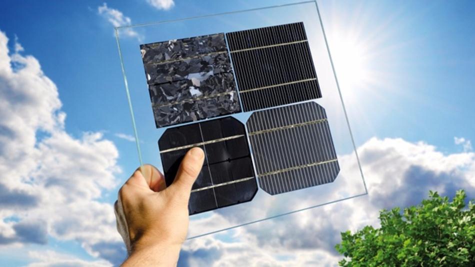 Energy Harvesting Solarzellen Im Praxistest Design Elektronik