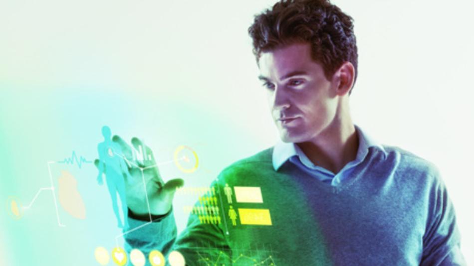 Die »Soli«-Radartechnik eignet sich für Home-Entertainment, Mobil-Geräte und das Internet der Dinge.