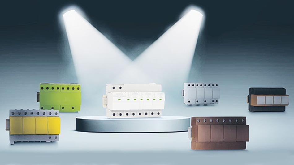 Die Vorteile mit der neuen Safe Energy Control Technology.