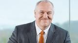 Matthias Altendorf, CEO von Endress+Hauser