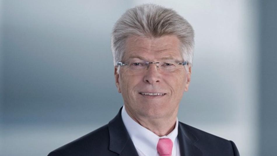 Friedhelm Loh, Inhaber und Vorsitzender der Friedhelm Loh Group.