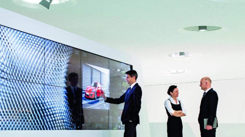 Die Porsche Digital GmbH soll neue Wertschöpfungsmodelle und Produktangebote testen und realisieren.