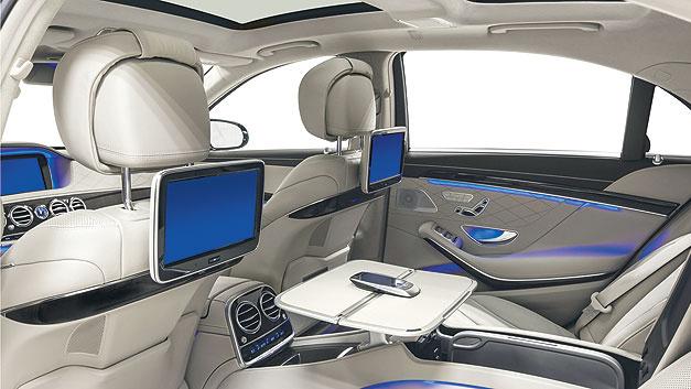 Umstellung auf digitalen Empfang im Auto